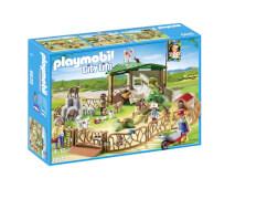Playmobil 6635 Streichelzoo