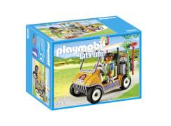 Playmobil 6636 Zoofahrzeug