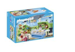Playmobil 6672 Shop mit Imbiss