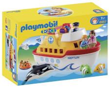 Playmobil 6957 Mein Schiff zum Mitnehmen