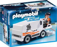 Playmobil 6193 Eisbearbeitungsmaschine