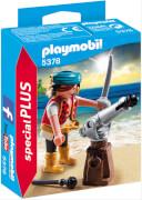 Playmobil 5378 Pirat mit Kanone