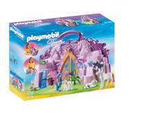 Playmobil 6179 Einhornköfferchen Feenland