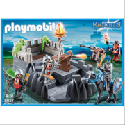 Playmobil 6627 Drachenritter-Bastion