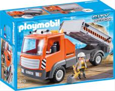 Playmobil 6861 Baustellen-LKW