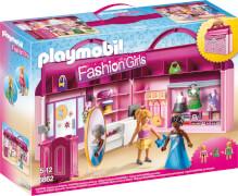Playmobil 6862 Modeboutique zum Mitnehmen