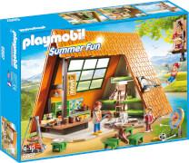 Playmobil 6887 Großes Feriencamp