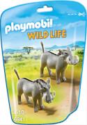 Playmobil 6941 Warzenschweine