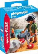 Playmobil 5384 Kristall-Sucher