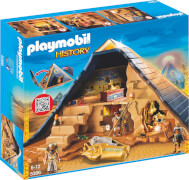 Playmobil 5386 Pyramide des Pharao