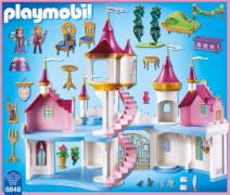 Playmobil 6848 Prinzessinnenschloss