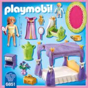 Playmobil 6851 Himmlisches Schlafzimmer