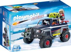 Playmobil 9059 Eispiraten-Truck