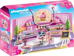 Playmobil 9080 Café Cupcake