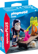 Playmobil 9096 Zaubertrank-Labor