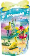 Playmobil 9138 Feenfreunde Störche