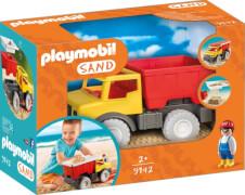 Playmobil 9142 Muldenkipper