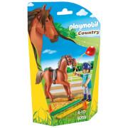 Playmobil 9259 Pferdetherapeutin