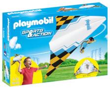 Playmobil 9206 Drachenflieger Jack