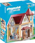 Playmobil 5053 Romantische Hochzeitskirche