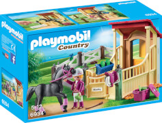 Playmobil 6934 Pferdebox ''Araber