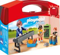 Playmobil 9321 Musikunterricht