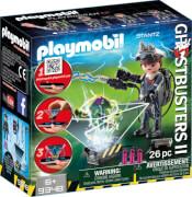 Playmobil 9348 Geisterjäger Raymond Stantz