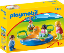 Playmobil 9379 Kinderkarussell