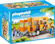 Playmobil 9419 Schulbus