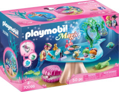 PLAYMOBIL 70096 Beautysalon mit Perlenschatulle