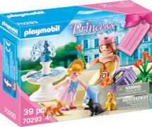 PLAYMOBIL 70293 Geschenkset ''Prinzessin''
