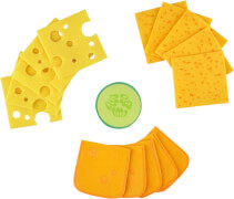 HABA Käsescheiben