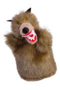 KERSA Handspielpuppe Wolf Classic
