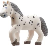 HABA - Little Friends - Pferd Pippa, ca. 11 cm, ab 3 Jahren