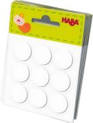 HABA Klebepads für Kunterbunte Holzbuchstaben