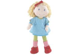 HABA - Puppe Annie, ca. 30 cm, ab 18 Monaten