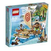 LEGO® Disney Princess 41150 Vaiana auf hoher See, 307 Teile