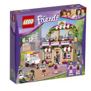 LEGO® Friends 41311 Heartlake Pizzeria, 289 Teile, ab 5 Jahre