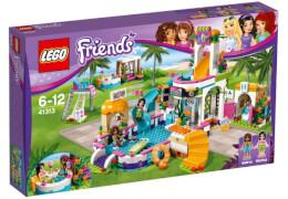 LEGO® Friends 41313 Heartlake Freibad, 589 Teile, ab 6 Jahre