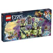 LEGO® Elves 41188 Ausbruch aus der Festung des Kobold-König, 695 Teile