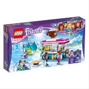 LEGO® Friends 41319 Kakaowagen am Wintersportort, 246 Teile