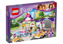 LEGO® Friends 41320 Heartlake Joghurteisdiele