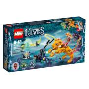 LEGO® Elves 41192 Azari und die Falle für den Feuerlöwen, 360 Teile, ab 8 Jahre