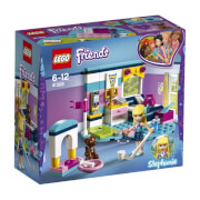 LEGO® Friends 41328 Stephanies Zimmer, 95 Teile, ab 6 Jahre