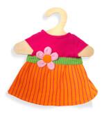 Puppen-Kleid Maya, Gr. 35-45cm