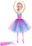 Mattel Barbie Bezaubernde Ballerina