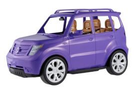 Mattel Barbie DVX58 - Geländewagen