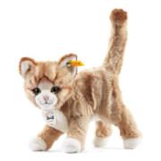 Steiff Mizzy Katze, blond, 25 cm