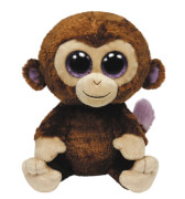 TY Coconut Boo X-Large - Affe, 42cm