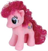 Ty My Little Pony Plüsch Baby-Pinkie Pie, ca. 15 cm